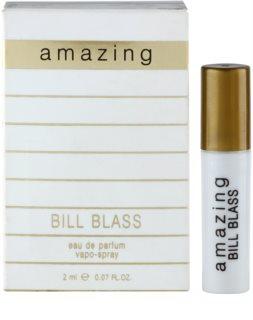 Bill Blass Amazing eau de parfum da donna