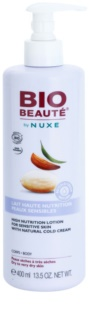 Bio Beauté by Nuxe High Nutrition nährende Body lotion mit Anteilen von