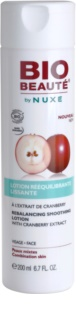 Bio Beauté by Nuxe Rebalancing Rebalancing Smoothing Lotion with Cranberry Extract