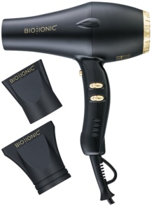 Bio Ionic GoldPro 1875 W Speed Dryer secador de pelo