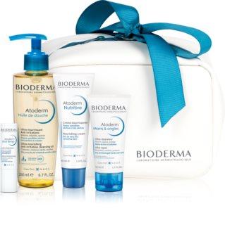 Bioderma Atoderm Geschenkset (für trockene und sehr trockene Haut)