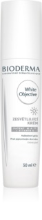 Bioderma White Objective Brightening Cream for Pigment Spots Correction
