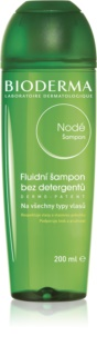 Bioderma Nodé Fluid Shampoo Shampoo for All Hair Types