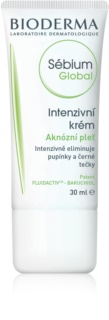 Bioderma Sébium Global Intensive Care For Oily And Problematic Skin