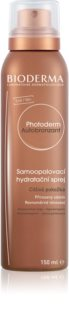 Bioderma Photoderm Autobronzant Zelfbruinende Spray  voor Gevoelige Huid