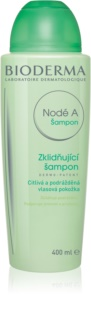 Bioderma Nodé A Shampoo Soothing Shampoo for Sensitive Scalp
