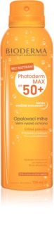 Bioderma Photoderm Max Mist spray protettivo SPF 50+