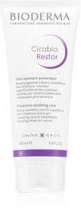 Bioderma Cicabio Restor Crema protectiva si calmanta pentru piele iritata