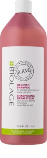 Biolage R.A.W. Recover Regenerating Shampoo For Weak Hair