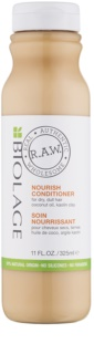 Biolage R.A.W. Nourish Nourishing Conditioner For Dry Hair