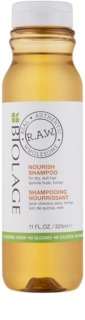 Biolage R.A.W. Nourish Nourishing Shampoo for Dry and Coarse Hair