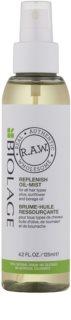 Biolage R.A.W. Replenish huile hydratante et nourrissante cheveux