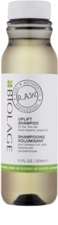 Biolage R.A.W. Uplift Volumising Shampoo for Fine Hair