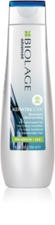 Biolage Advanced Keratindose champú para cabello sensible