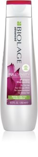 Biolage Advanced FullDensity shampoo per aumentare il diametro del capello effetto immediato