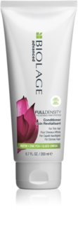Biolage Advanced FullDensity balsamo per aumentare il diametro del capello effetto immediato