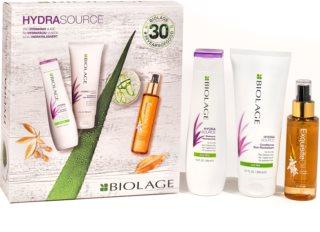 Biolage Essentials HydraSource coffret cadeau I. (pour cheveux secs)