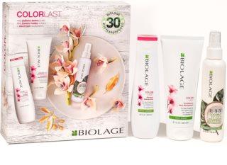 Biolage Essentials ColorLast coffret cadeau I. (pour cheveux colorés)