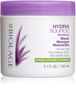 Biolage Essentials HydraSource maska za suhu kosu