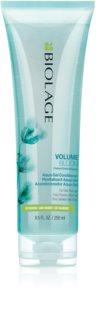 Biolage Essentials VolumeBloom balsam pentru păr foarte fin fara parabeni