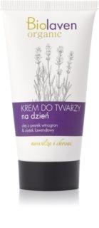 Biolaven Face Care crème de jour protectrice peaux sensibles