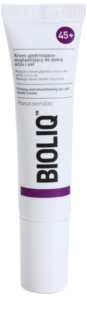 Bioliq 45+ Smoothing Cream for Deep Wrinkles around Eyes and Lips