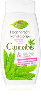 Bione Cosmetics Cannabis Regenerating Conditioner
