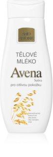 Bione Cosmetics Avena Sativa хидратиращо мляко за тяло