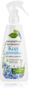 Bione Cosmetics Kozí Syrovátka Leave - In Spray Conditioner