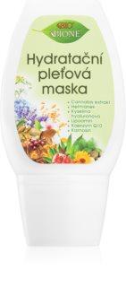 Bione Cosmetics Bio хидратираща маска за лице