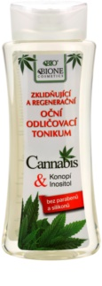 Bione Cosmetics Cannabis Soothing Eye Make - Up Remover