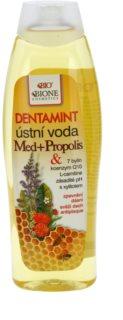 Bione Cosmetics Dentamint Mouthwash