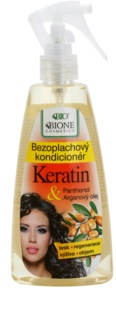 Bione Cosmetics Keratin Argan Leave - In Spray Conditioner