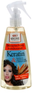Bione Cosmetics Keratin Grain ausspülfreier Conditioner im Spray