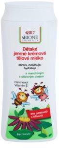 Bione Cosmetics Kids tělové mléko pro děti