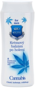 Bione Cosmetics Men bálsamo cremoso after shave