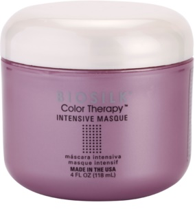 Biosilk Color Therapy Intense Mask For Color Protection