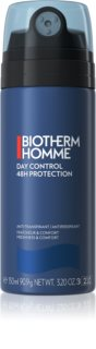 Biotherm Homme 48h Day Control antitranspirante em spray