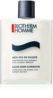 Biotherm Homme after shave para pele normal a mista