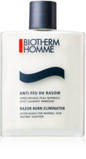 Biotherm Homme νερό για μετά το ξύρισμα για κανονική έως μικτή επιδερμίδα