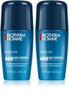 Biotherm Homme 48h Day Control Antitranspirant Roll-On voor Mannen
