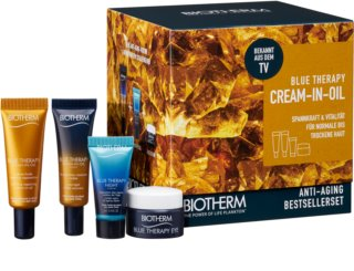 Biotherm Blue Therapy Cream-in-Oil Kosmetik-Set  (zur Verjüngung der Haut) für Damen