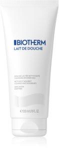 Biotherm Lait De Douche creme de duche de limpeza com essencia de cítricos