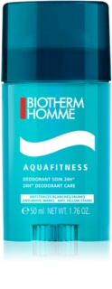 Biotherm Homme Aquafitness Deodorantstift