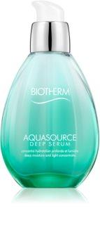 Biotherm Aquasource Deep Serum Deep Moisturizing Serum
