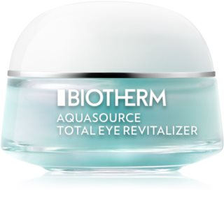 Biotherm Aquasource Total Eye Revitalizer