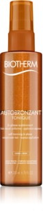 Biotherm Autobronzant Tonique Bi-Phase Self-Tanning Oil for Body