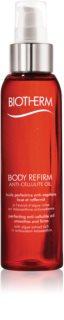 Biotherm Body Refirm aceite corporal reafirmante contra la celulitis
