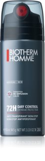 Biotherm Homme 72h Day Control spray anti-transpirant 72h