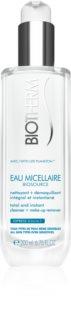 Biotherm Biosource Eau Micellaire micelarna čistilna voda za vse tipe kože, vključno z občutljivo kožo